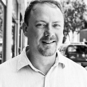 Todd Fisher, Director, Greensboro Fringe Festival